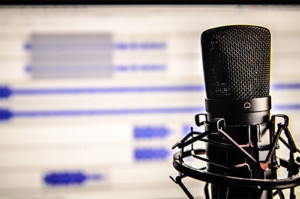 speakeraggio-voice-over